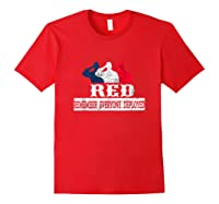 R.e.d Remember Everyone Deployed Red Friday Military Tank Top Shirts Red