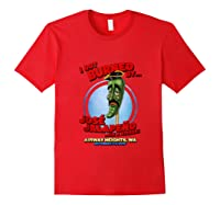 Jose Jalapeno On A Stick Airway Heights Wa Tank Top Shirts Red