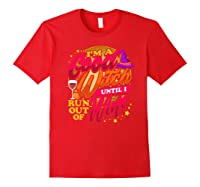 Good Witch Wine Funny Halloween Drinking Trick Or Treat Shirts Red