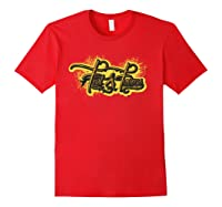 Fast Furious Grafi Logo Pullover Shirts Red