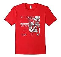 Predator Lethal T-shirt Red