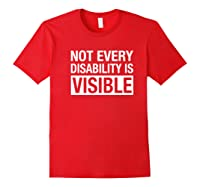 Tal Health Awareness Shirts For Support Gift Premium T-shirt Red