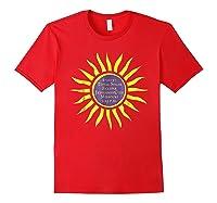 Jefferson City Mo Total Solar Eclipse Shirt Aug 21 Sun Tee Red