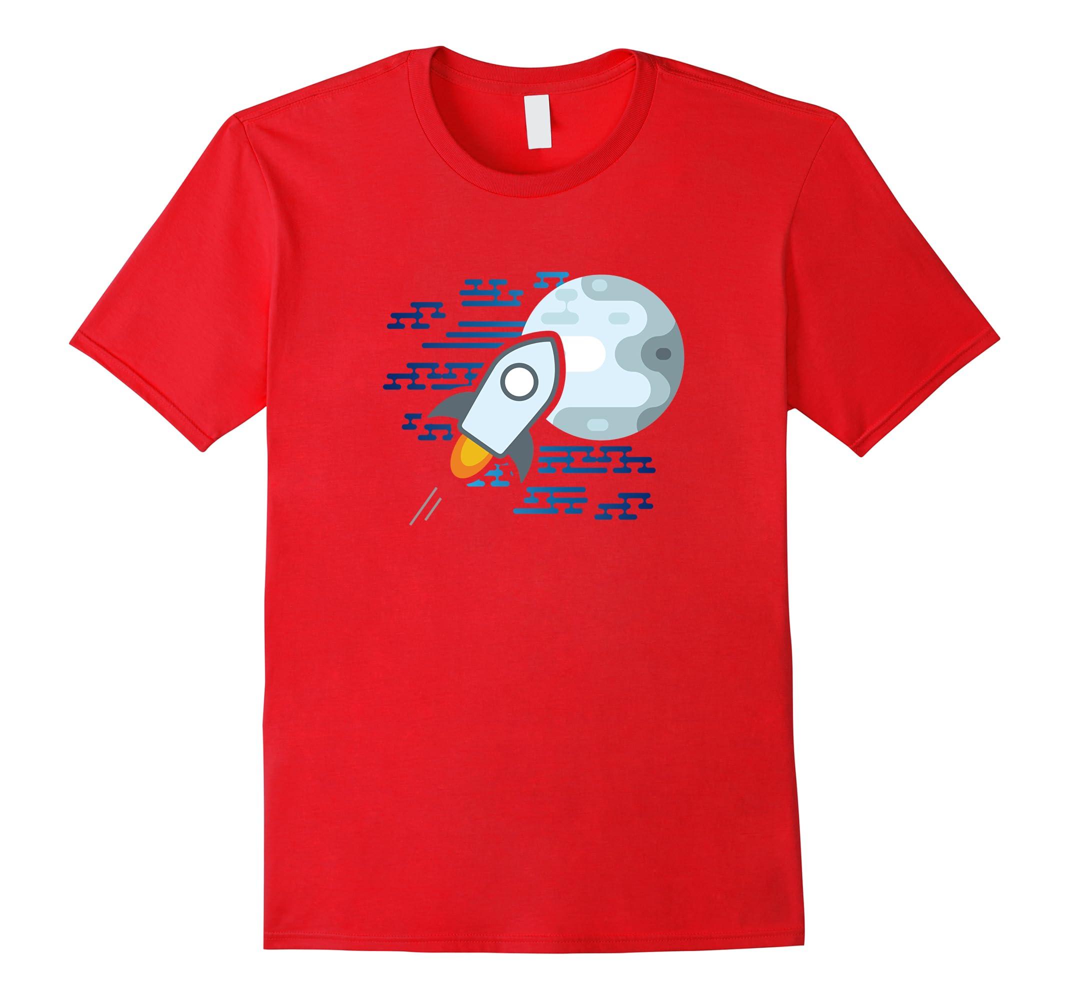 Stellar Lumens Rocket Pro Trader-Awarplus