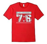 Hebrew Israelite Clothing Deuteronomy 7 6 Isreal Shirts Red