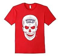 Stone Cold Steve Austin Shirts Red