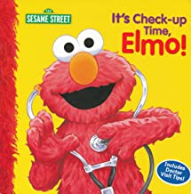 It's Check-up Time, Elmo! (Sesame Street)