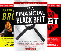 Personal Finance Wizard (4 Book Series)