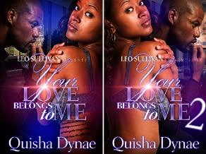 Your Love Belongs To Me 2 (2 Book Series)