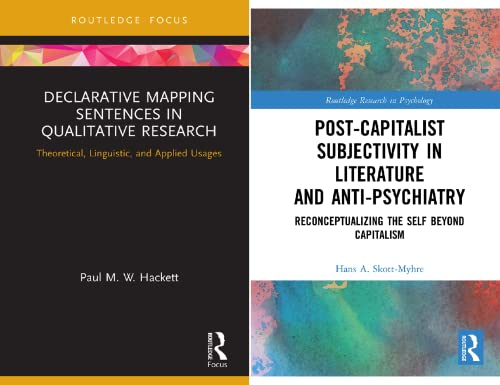 Routledge Research in Psychology (2 Book Series)