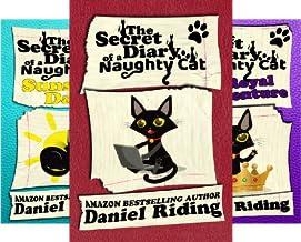 Naughty Cat (3 Book Series)