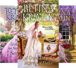 Sin & Sensibility (3 Book Series)