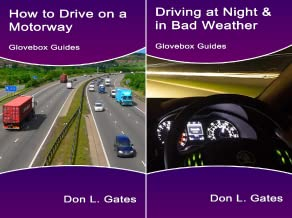 Glovebox Guides (2 Book Series)