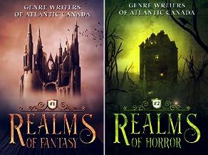 Genre Writers of Atlantic Canada (2 Book Series)