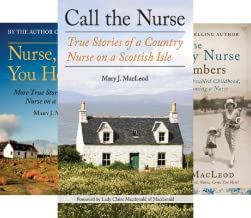 The Country Nurse (3 Book Series)