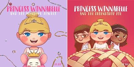 Smart Girl Fairy Tales (2 Book Series)