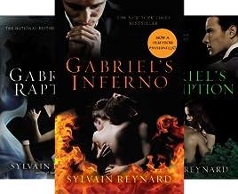 Gabriel's Inferno Trilogy (4 Book Series)