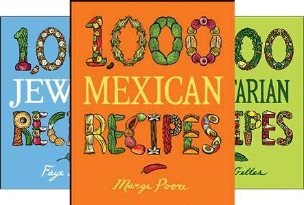 1,000 Recipes
