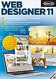 MAGIX Web Designer 11 [Téléchargement]
