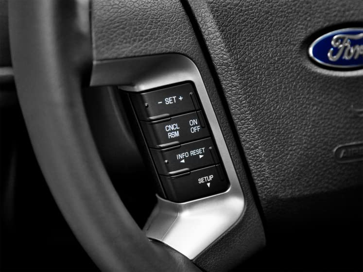 Ford Icc Reset