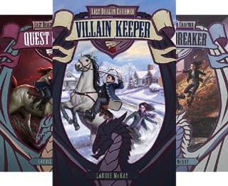 Last Dragon Charmer (3 Book Series)