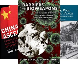 Cornell Studies in Security Affairs (51-89) (39 Book Series)