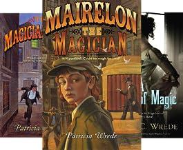 Mairelon series (3 Book Series)