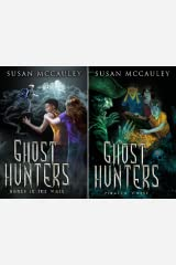Ghost Hunters (2 Book Series) Kindle Edition