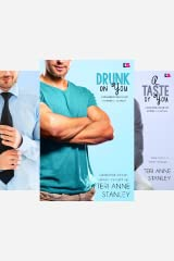 Bourbon Brothers (3 Book Series) Kindle Edition