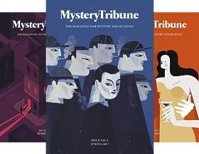 Mystery Tribune (15 Book Series)