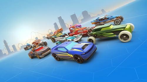 『Hot Wheels: Race Off』の21枚目の画像