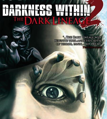 Darkness Within 2 [PC Code - Steam]