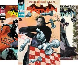 Batman (2016-) (51-98) (48 Book Series)