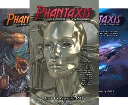 Phantaxis (7 Book Series)