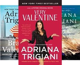 Valentine Trilogy (3 Book Series)