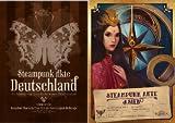 Die Steampunk Akten (Reihe in 2 Bänden)