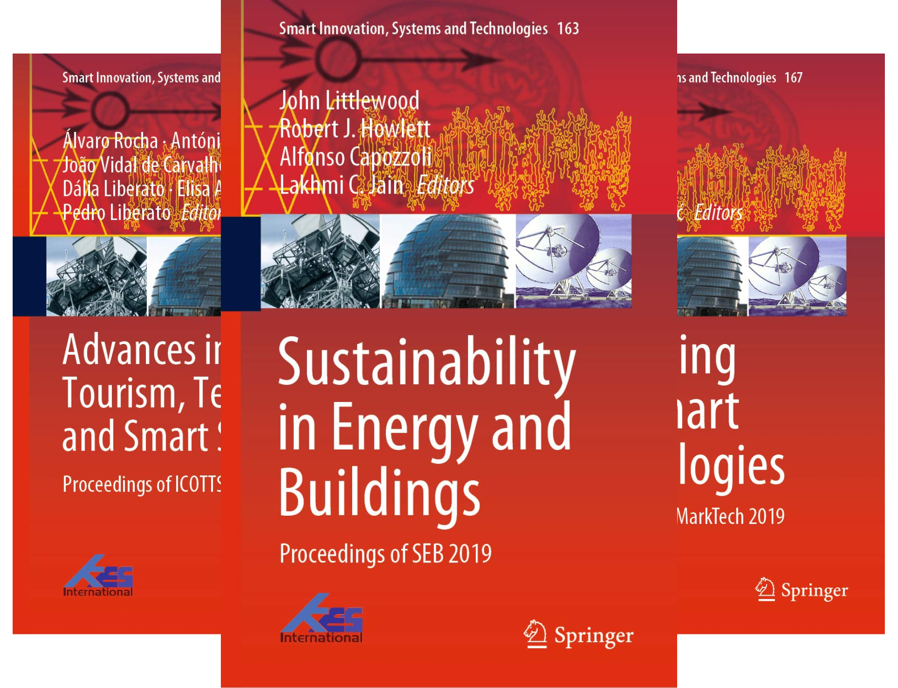 Smart Innovation, Systems and Technologies (101-147) (47 Book Series)