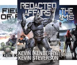 Rise of the Peacemakers (8 Book Series)