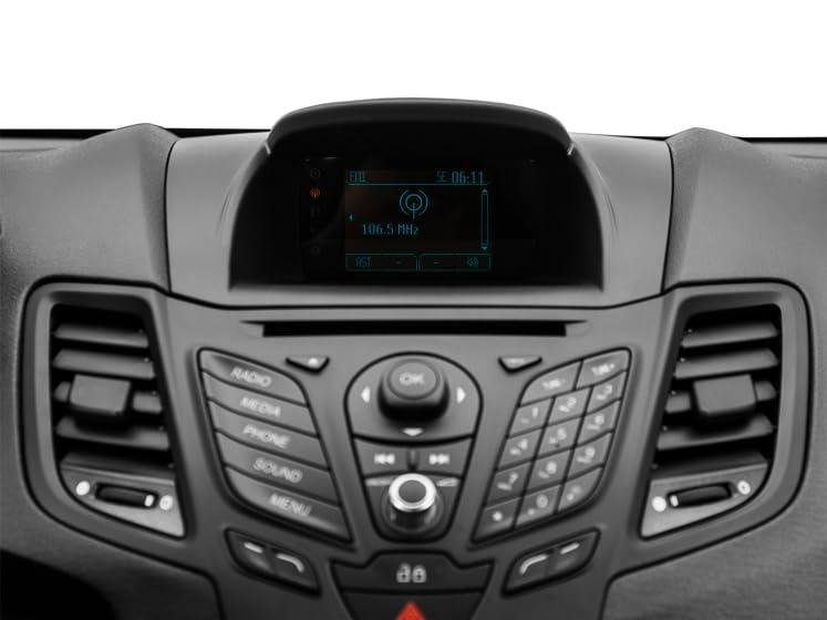 Amazon.com: 2014 Ford Fiesta reseñas, imágenes y ...