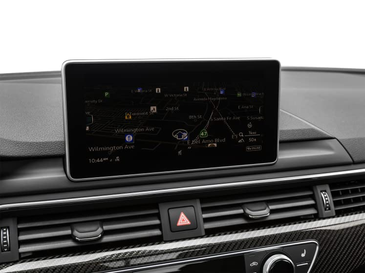 Amazon.com: 2019 Audi RS5 reseñas, imágenes y ...