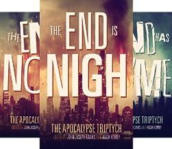 Apocalypse Triptych (3 Book Series)