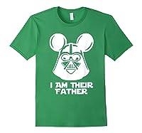Fa Funny Sci Fi Movie Parody Shirts Forest Green