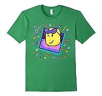 Radblox T-shirt Forest Green