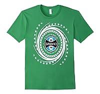 Gremio Fc Sd California Usa Shirts Forest Green