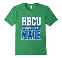 Tennessee Hbcu State University T Shirt Forest Green