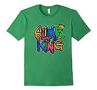 E King Tshirt For E Shirt Forest Green