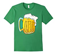 I Like Beer Shirt Professional Drinker Shirt Craft Beer Tee Forest Green