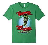 Jose Jalapeno Traverse City Mi T Shirt Forest Green