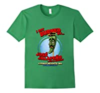Jose Jalapeno On A Stick Airway Heights Wa Tank Top Shirts Forest Green