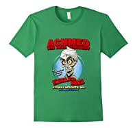 Achmed The Dead Terrorist Airway Heights Wa Tank Top Shirts Forest Green